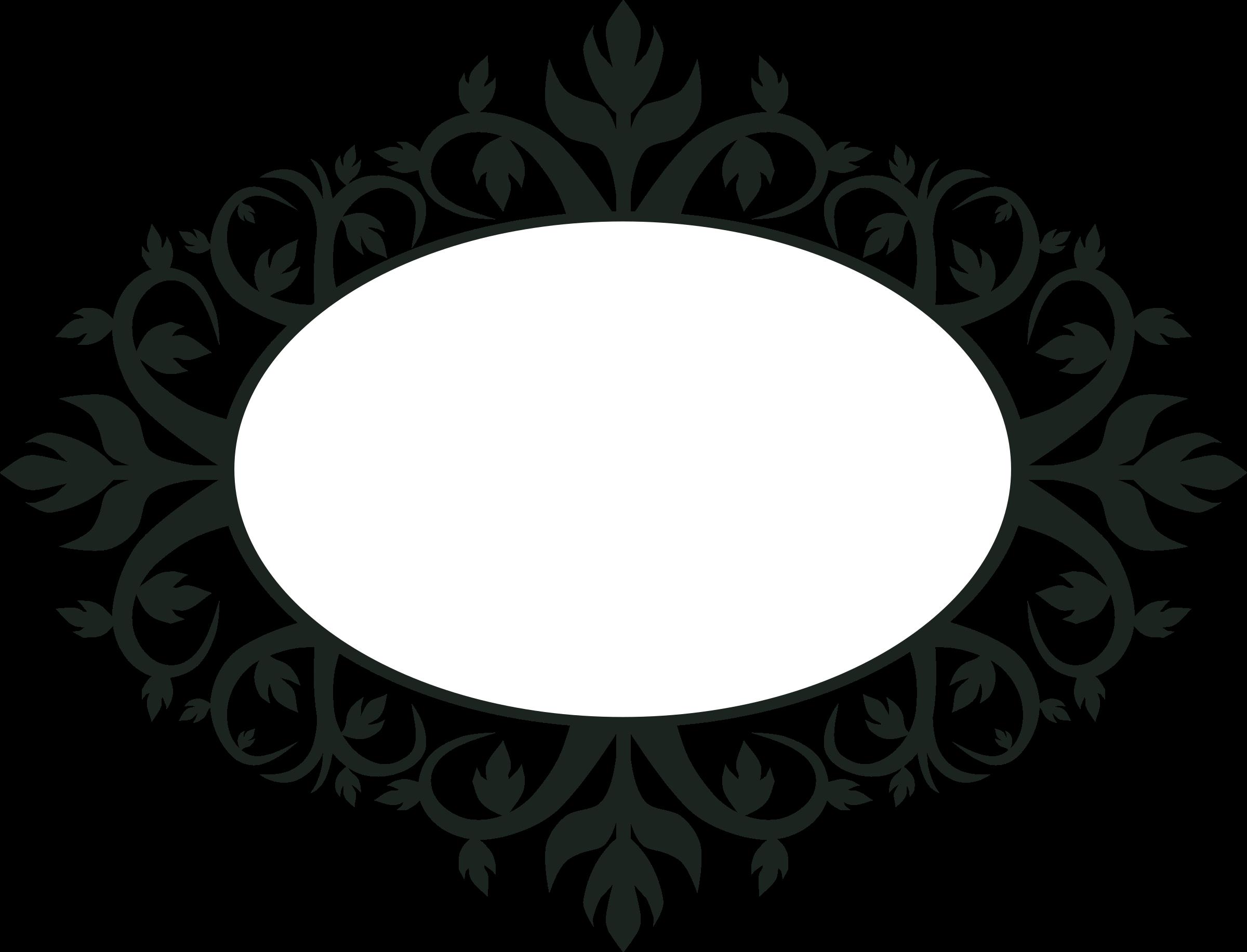 Decorative Shape Clipart.