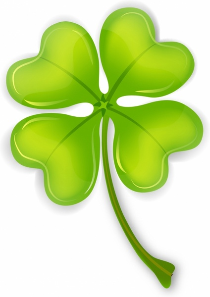 Four leaf clover clip art free vector download (212,935 Free.