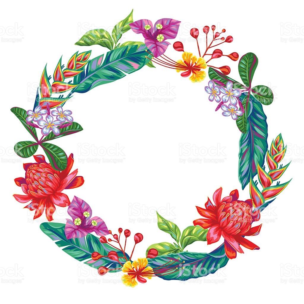 Ornamental garden plant clipart #20