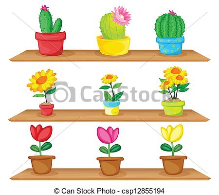 Ornamental plants Clip Art and Stock Illustrations. 42,450.