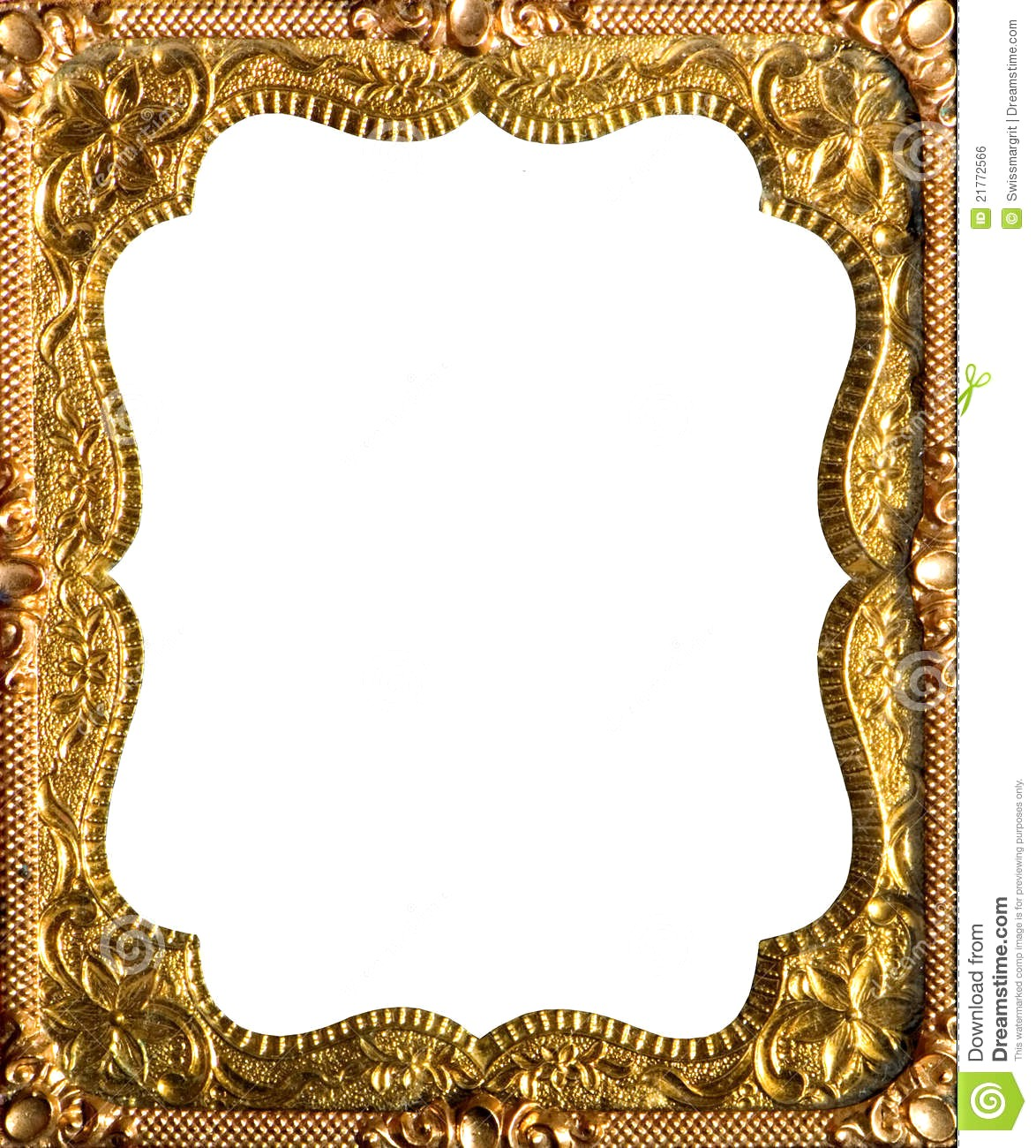 Ornate frame clipart 2 » Clipart Station.