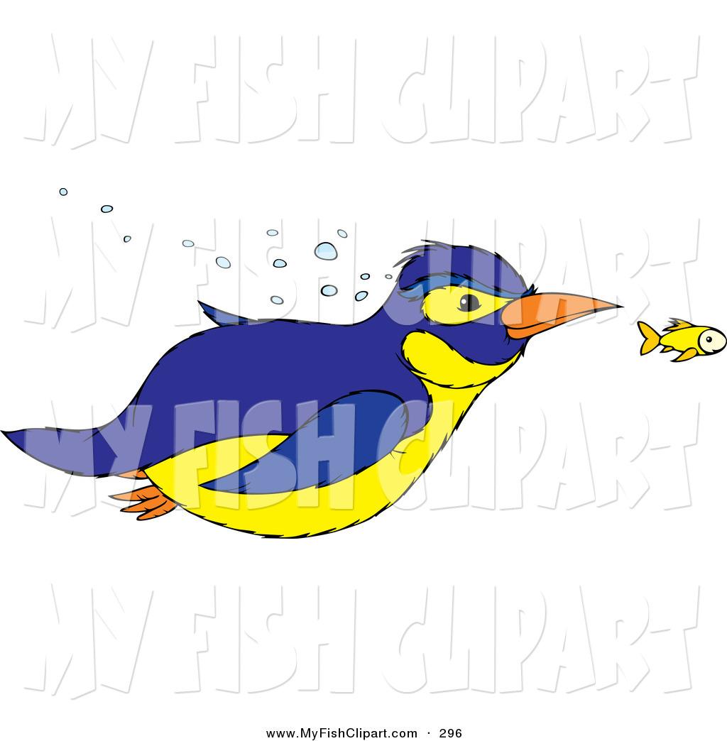 Royalty Free Ornithology Stock Fish Designs.