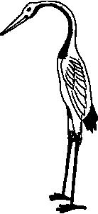 Ornithology Clip Art Download.