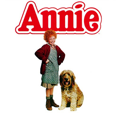 Little Orphan Annie Clipart.