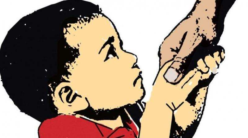 Hyderabad: Man who made kids from orphanage beg arrested.
