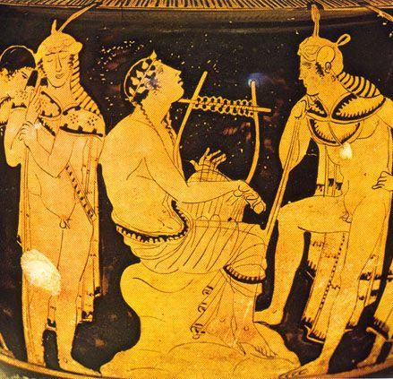 1000+ ideas about Orpheus Greek Mythology on Pinterest.