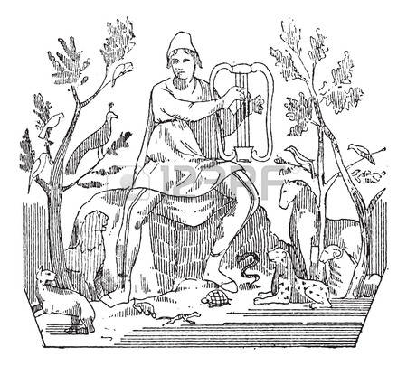 111 Orpheus Stock Illustrations, Cliparts And Royalty Free Orpheus.