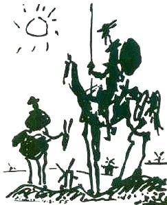Quixote Credits Wellesnet.