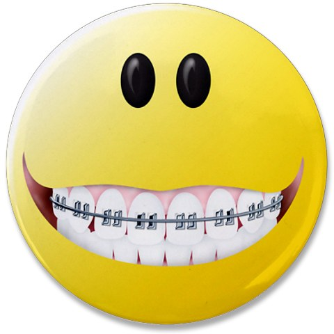 Orthodontic clipart.