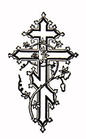 Orthodox clip art.
