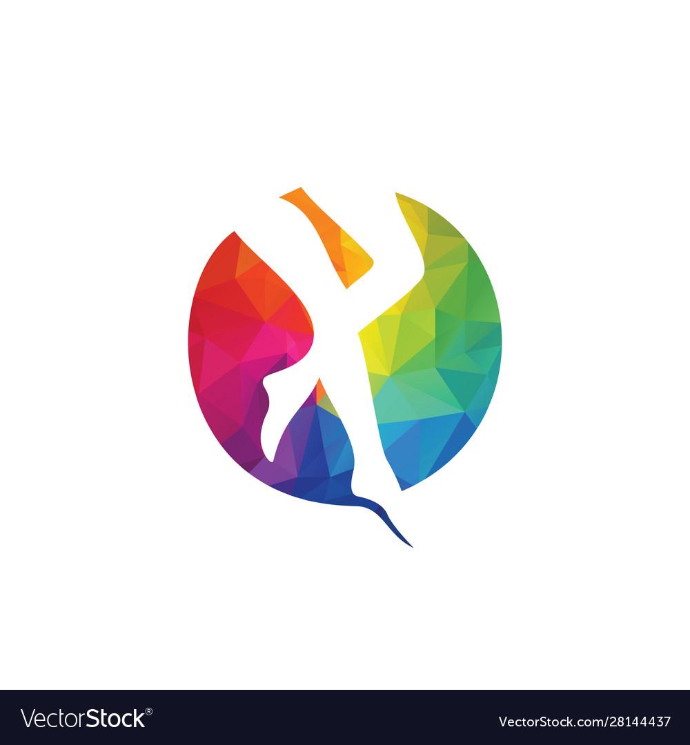 Orthopedic clinics and diagnostic centers logo.