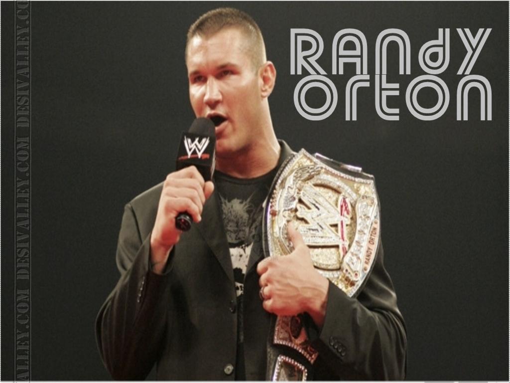 Wwe Randy Orton Clipart.