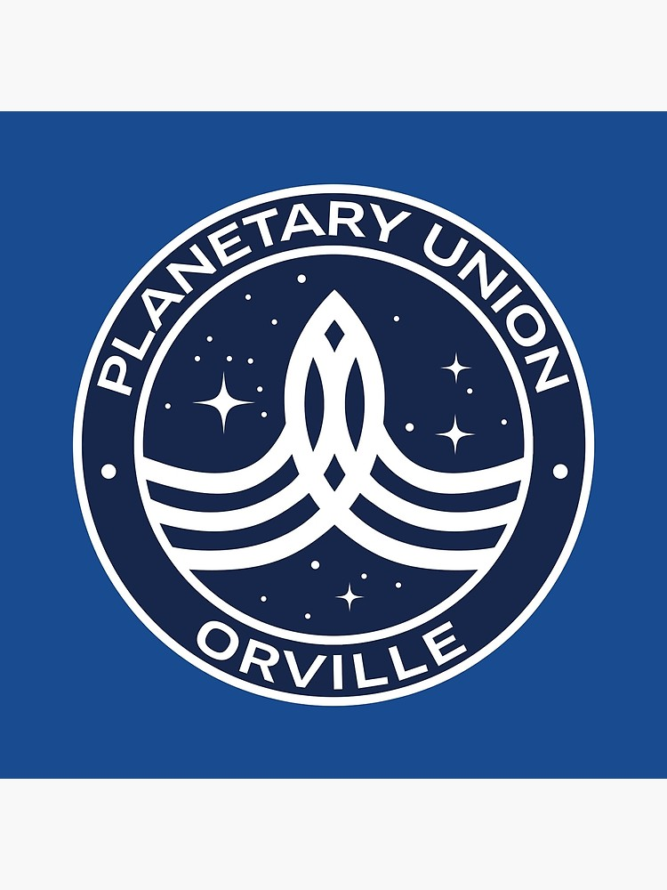 \'The Orville.