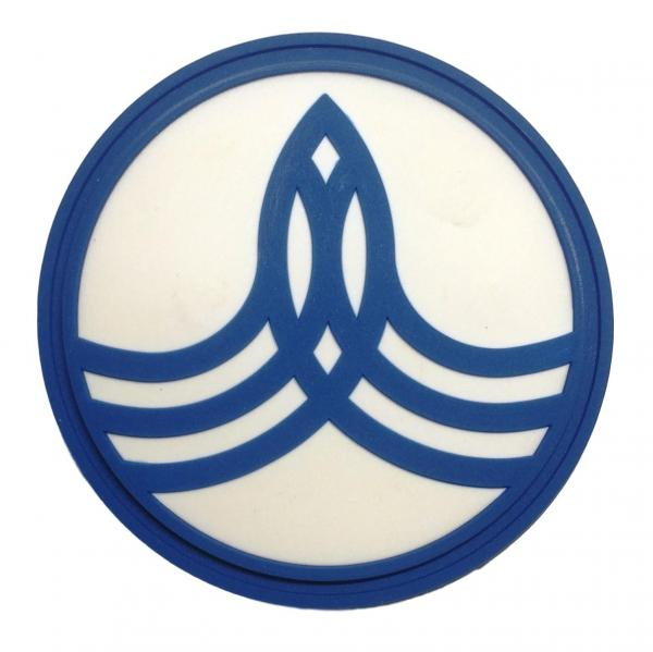 Details about The Orville TV Series Command Logo Chest Insignia Badge PVC  Pin.