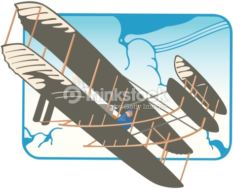 Orville Wright Stock Photos and Illustrations.