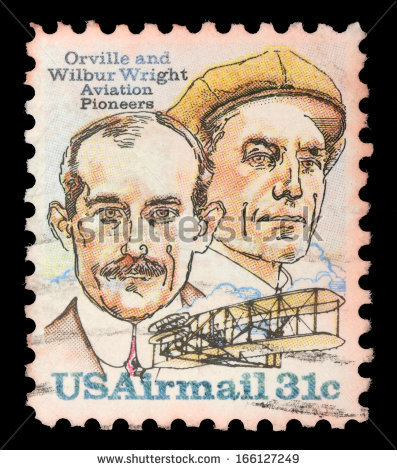 Wright Brothers Stock Photos, Royalty.