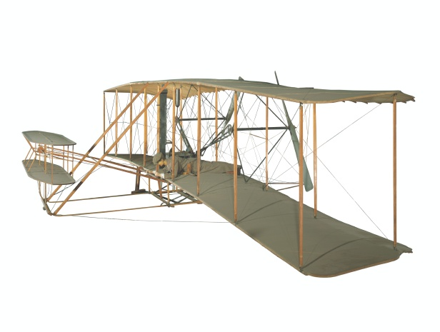 Wright flyer clipart.