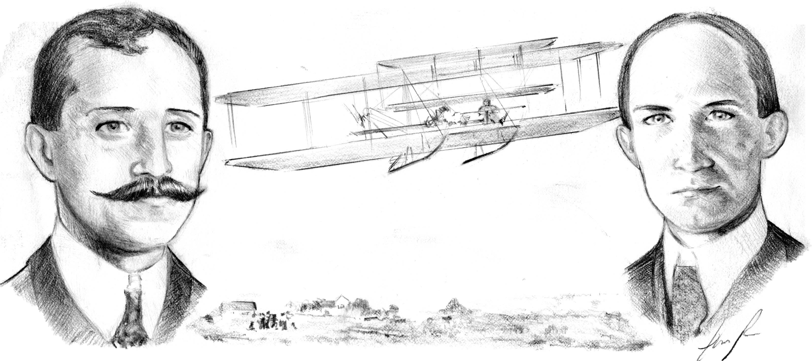 Wilbur Wright Clipart Clipground