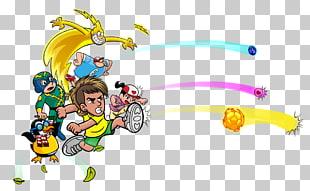 Drawing Brasil Game Show Neymar Jr Quest, os incriveis PNG.