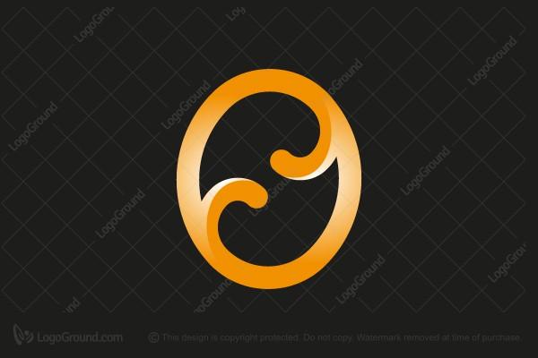 Exclusive Logo 99413, O S Ring Logo.