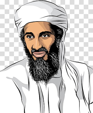 Osama PNG clipart images free download.