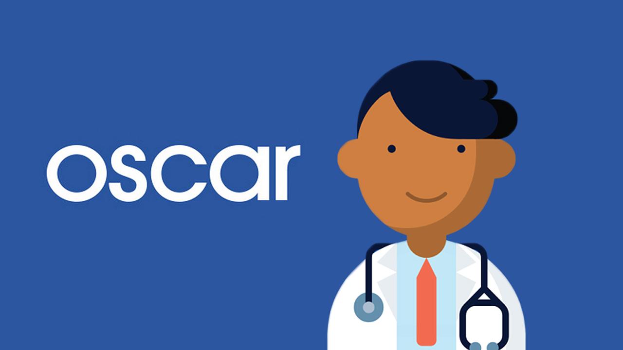 Exclusive: Health Insurance Startup Oscar Raising Giant.