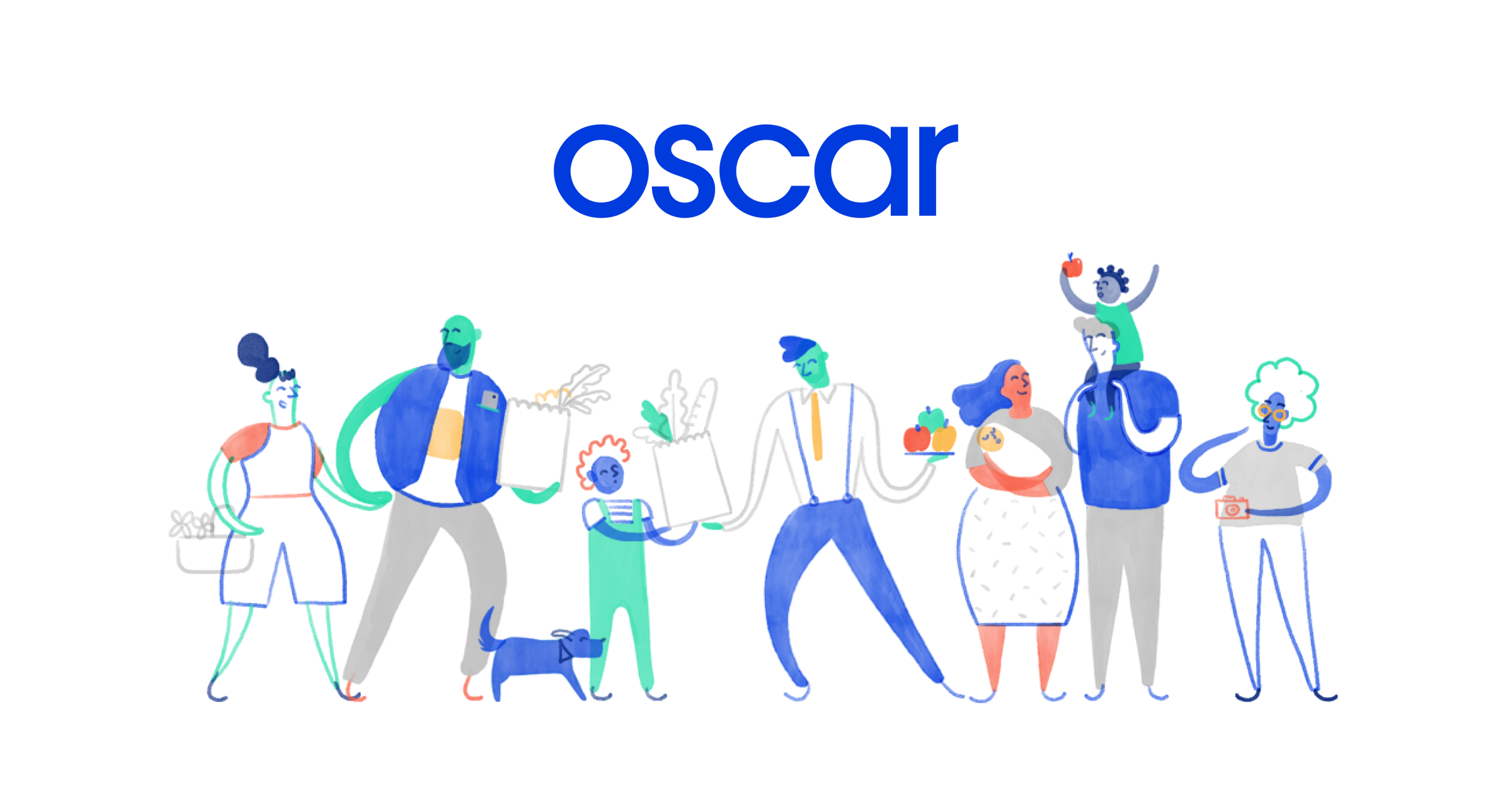Oscar health logo download free clipart with a transparent.