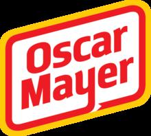 Oscar Mayer.