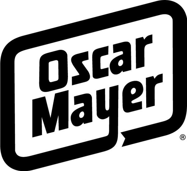Oscar Mayer logo Free vector in Adobe Illustrator ai ( .ai.