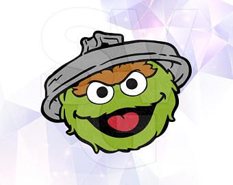 Oscar The Grouch Clipart wallpaper 16.