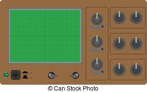 Oscilloscope Clip Art and Stock Illustrations. 590 Oscilloscope.