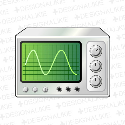 Oscilloscope Pictures of clipart and graphic design and.