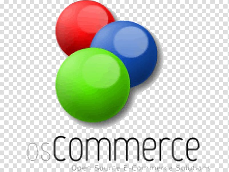 Oscommerce transparent background PNG cliparts free download.