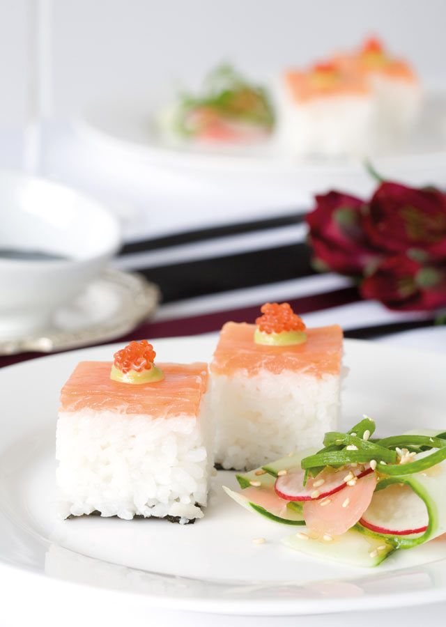 1000+ images about Sushi Art on Pinterest.