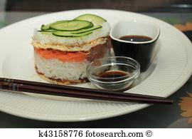 Oshizushi Images and Stock Photos. 13 oshizushi photography and.
