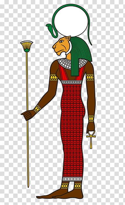 Ancient Egypt Clothing, Tefnut, Shu, Goddess, Benben.