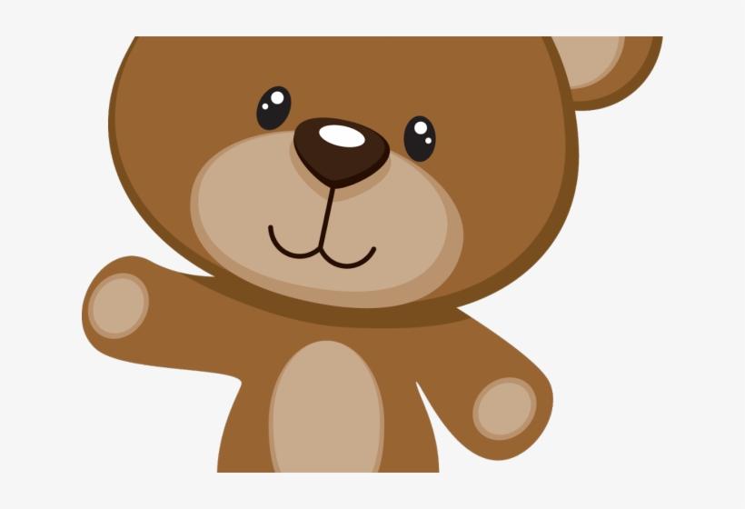 Brown Bear Clipart Teddy Bear.