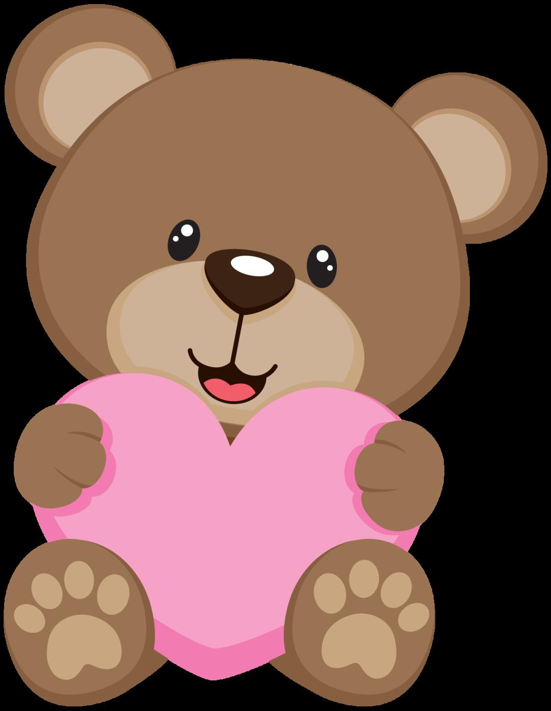 Preschool clipart bear, Preschool bear Transparent FREE for.