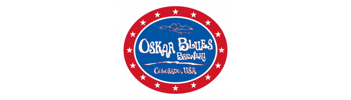 Oskar Blues Brewery.