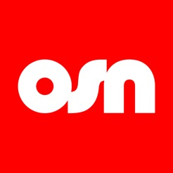 OSN on the App Store.