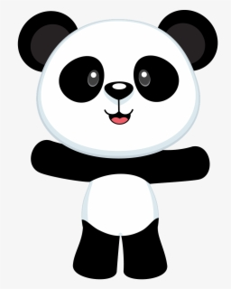 Free Panda Bear Clip Art with No Background , Page 2.