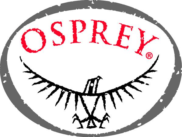 Osprey logo.