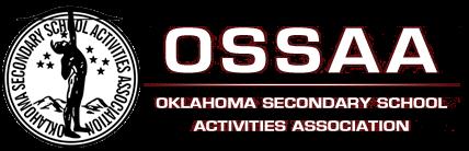 OSSAA Logo.