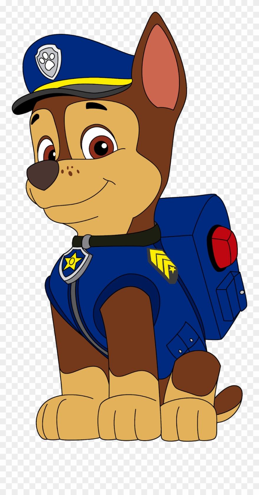 Patrulha Canina Vetor Grátis Paw Patrol Free Vector Clipart.