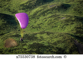 Parasail Images and Stock Photos. 426 parasail photography and.