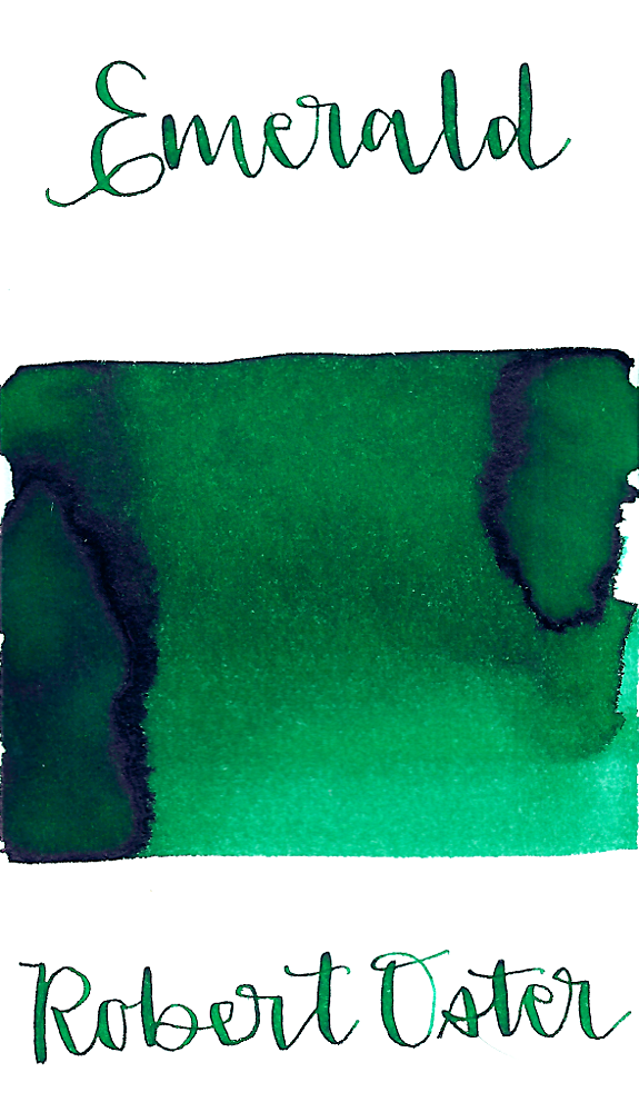Robert Oster Emerald.