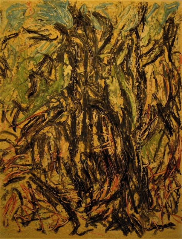 Yellow — Fountain Street Fine Art.