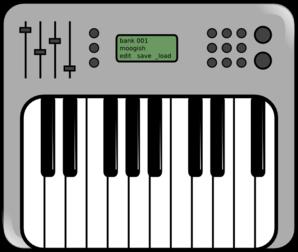 Musiker/innen.
