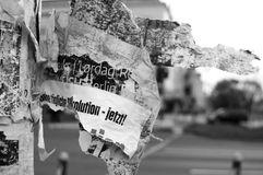 Graffiti Pillar Stock Photos, Images, & Pictures.