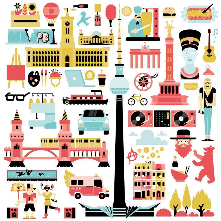1000+ ideas about Berlin Paris on Pinterest.